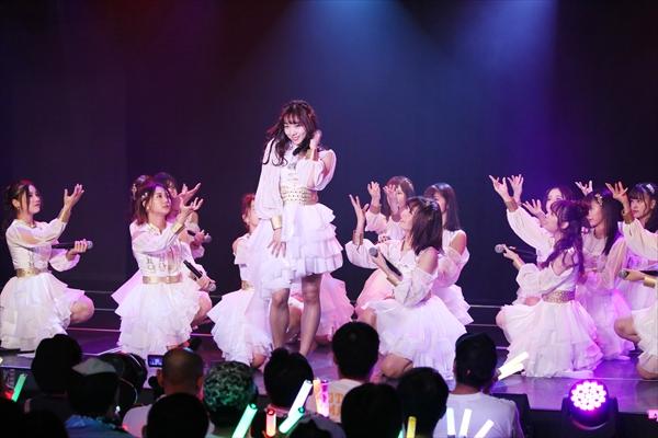 <p>「SKE48 10周年記念特別公演(前編)」&copy;AKS</p>