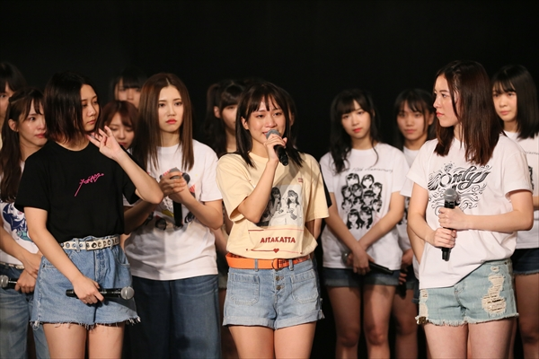 <p>「SKE48 10周年記念特別公演(後編)」©AKS</p>
