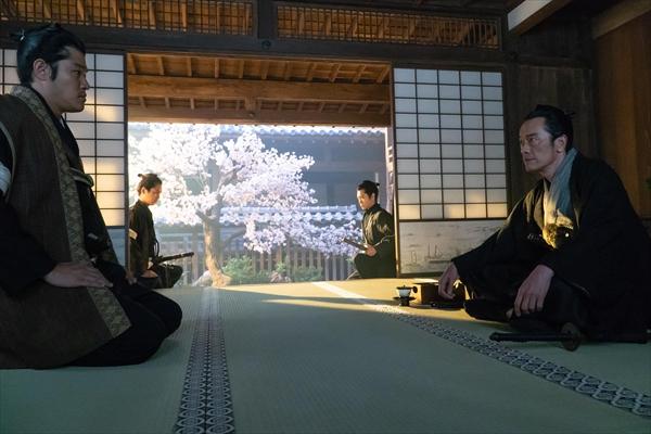 ついに「江戸無血開城」鈴木亮平がこだわりの演出語る『西郷どん』10・7放送