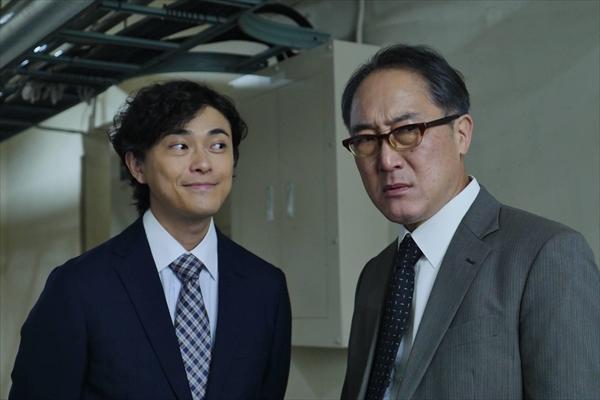 佐野史郎&勝地涼が『世にも奇妙な物語』でW主演!星護が11年ぶり『世にも』演出