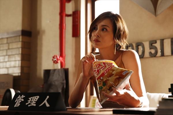 米倉涼子主演『リーガルV』10・11スタート!『ハナタカ!優越館』で一度きりの特別PR映像を放送