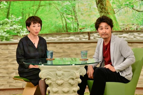 安田顕がTEAM NACSへの思いを語る『サワコの朝』10・13放送