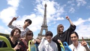 『シブヤノオトPresents ミュージカル「刀剣乱舞」-2.5次元から世界へ-』