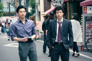 映画『新宿パンチ』