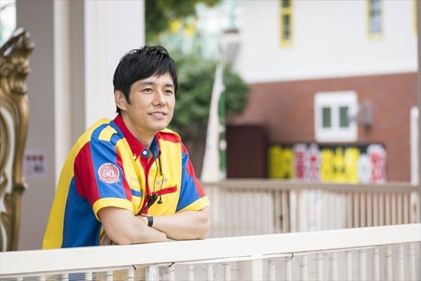 「オズランド」西島秀俊&中村倫也の胸キュン映像解禁