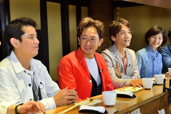TOKIO城島茂、グループ内格差で「もう好きになれんわ」『水野真紀の魔法のレストラン』10・17放送