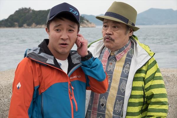 濱田岳&西田敏行のハマちゃんスーさんが映画第一作の地・香川へ!『新春ドラマSP「釣りバカ日誌」』放送決定