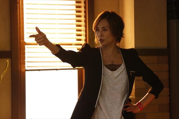 米倉涼子主演『リーガルV』初回見逃し配信の再生数が100万回を突破