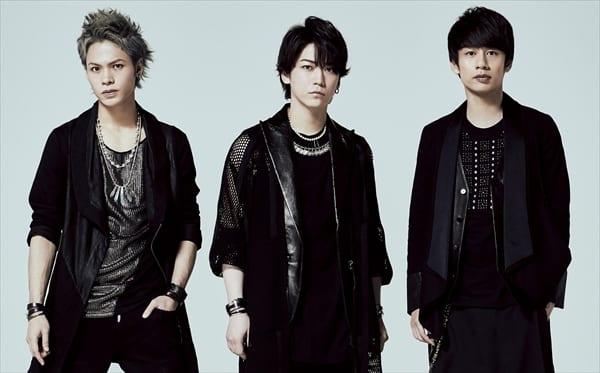 KAT-TUN再始動の300日に密着!『RIDE ON TIME』11・30から4週放送