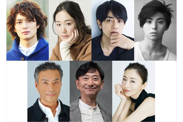 岡田将生主演の舞台「ハムレット」19年5月上演決定!共演に黒木華、青柳翔、村上虹郎ら