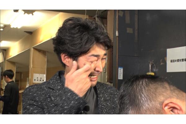 安田顕が町工場の不屈の精神に涙!『坂上&指原のつぶれない店』10・28放送