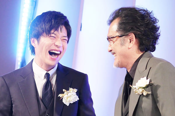 『おっさんずラブ』がグランプリに!主演男優賞の田中圭は「堂々といただきま~す!」