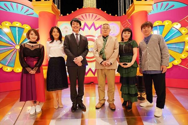 生駒里奈「これまでの謎が解けました!」『ニッポンのワケメ』10・27放送