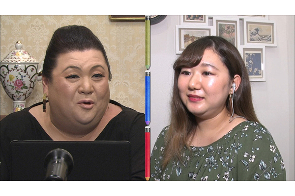 """若者に大人気!話題の""""3畳アパート""""に潜入!『マツコ会議』10・27放送"""
