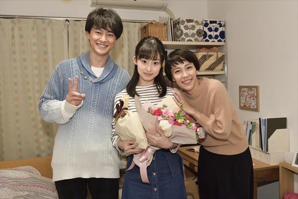 国民的美少女・井本彩花、15歳のBDプレゼントは木村佳乃の本気ビンタ