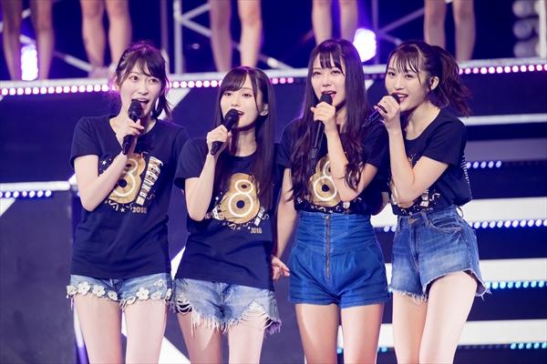 NMB48・山本彩の8年間の軌跡をBSスカパー!で11・30放送