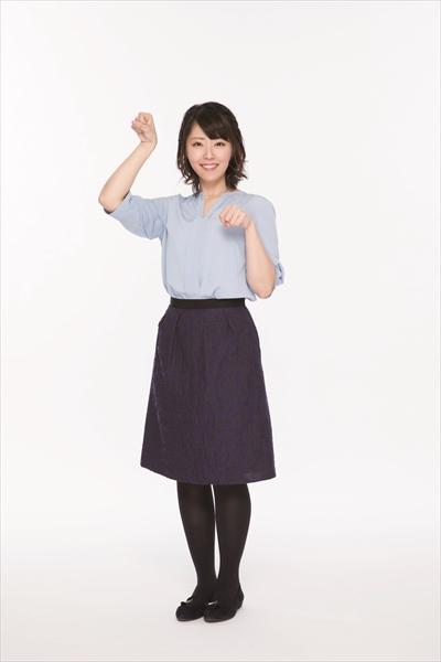 <p>『猫のひたいほどワイド』岡村帆奈美(tvkアナウンサー)</p>
