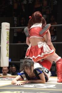 『DDT LIVE! マジ卍 後楽園ホールスペシャル!!』