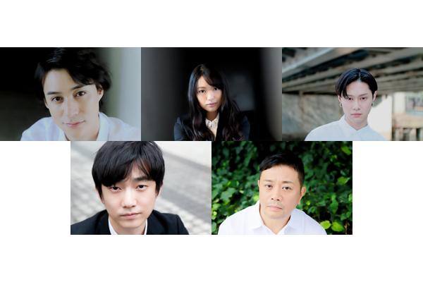 朗読劇「命のバトン」再演決定!高崎翔太、北原里英、MARK、テジュ、岩田光央が出演