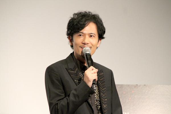 稲垣吾郎、草彅剛&香取慎吾との絆で「地図を広げていくことに無我夢中」