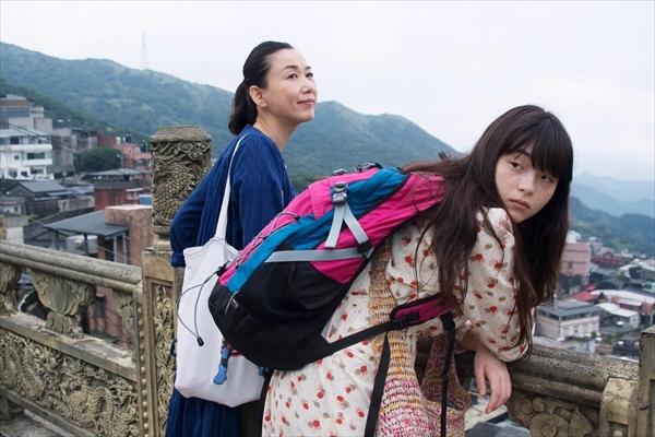 モトーラ世理奈「チームの一員になれてうれしい」今関あきよし最新作『恋恋豆花』撮入コメント到着