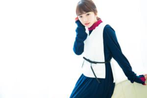 川栄李奈インタビュー