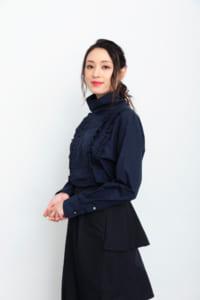 栗山千明インタビュー