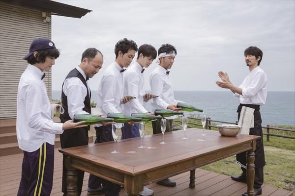 大泉洋主演『そらのレストラン』場面写真解禁!19年1・25公開決定