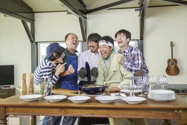 <p>映画『そらのレストラン』</p>
