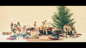 そごう・西武PR動画『愛と、未来と、クリスマス。』篇
