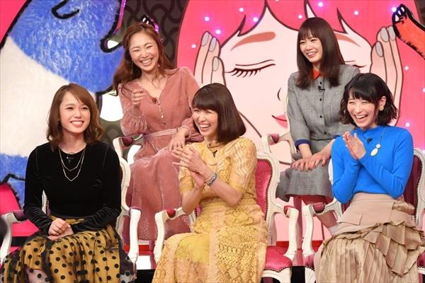 ソニン、新妻聖子、井上芳雄らミュージカルスターが大集合!『有田哲平の夢なら醒めないで』11・6放送