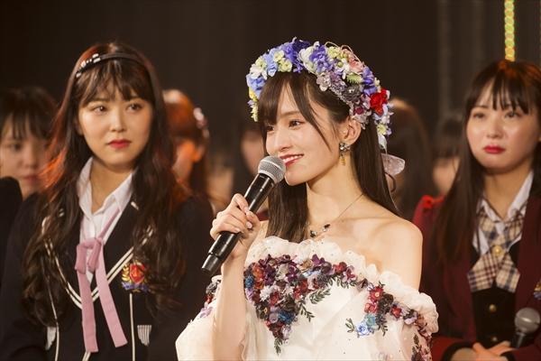 NMB48・山本彩が卒業「私をアイドルにしてくれてありがとう」