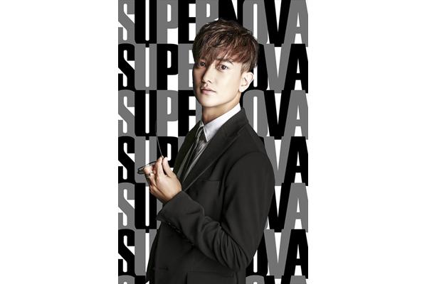 SUPERNOVA・グァンスが『韓流ザップ』に登場!11・6放送