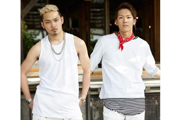 ベストマッチ!J-CROWN & TaKuが「ビルド NEW WORLD 仮面ライダークローズ」主題歌を担当