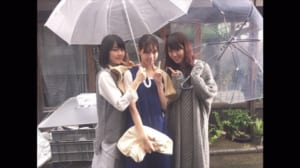 「Documentary of 西野七瀬 ~あなたとあの季節に出逢えてよかった~」