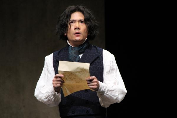 """稲垣吾郎、ベートーヴェン役に""""ヒステリックゴロチ""""で挑む!?"""