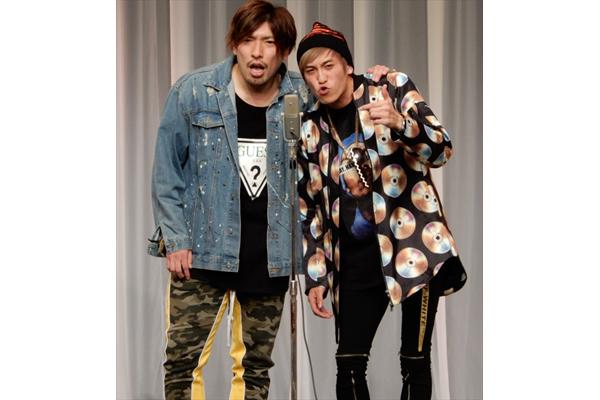 ノブコブ徳井、EXITを絶賛「マジで時代が動く音がした」史上最速でルミネ単独ライブ