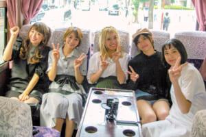 『ベイビーレイズ JAPAN 伝説の最高雷舞(クライマックス)&最高旅路(バスツアー)全虎 3時間半スペシャル!!』