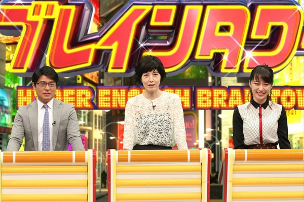 元TBS・安東弘樹、小島慶子、枡田絵理奈がフジテレビアナと激突!『ネプリーグ』11・19放送