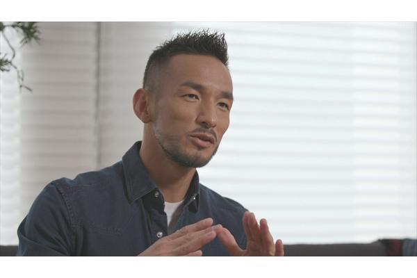 中田英寿の今の活動に密着『中田英寿 -日本酒を世界へ-』11・23放送