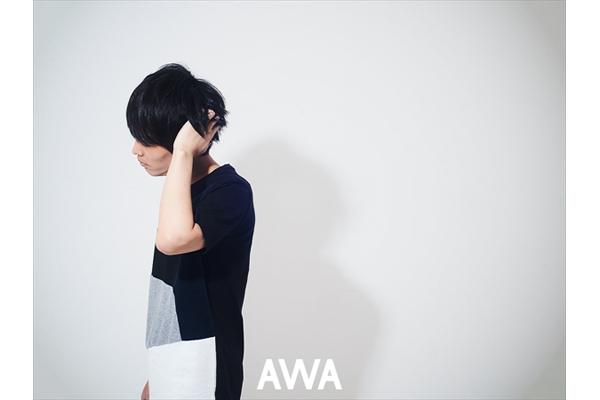 """DECO*27が選ぶ「""""学生時代から聴いている曲""""プレイリスト」&インタビュー AWAで公開"""