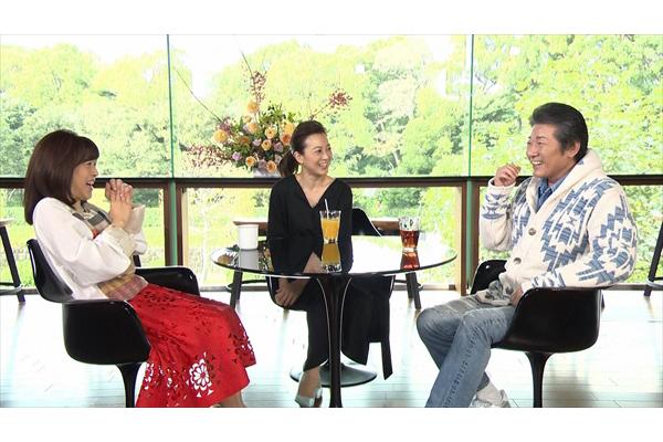 """『ボクらの時代』森尾由美、松本明子、布川敏和が""""80年代アイドル同窓会"""""""