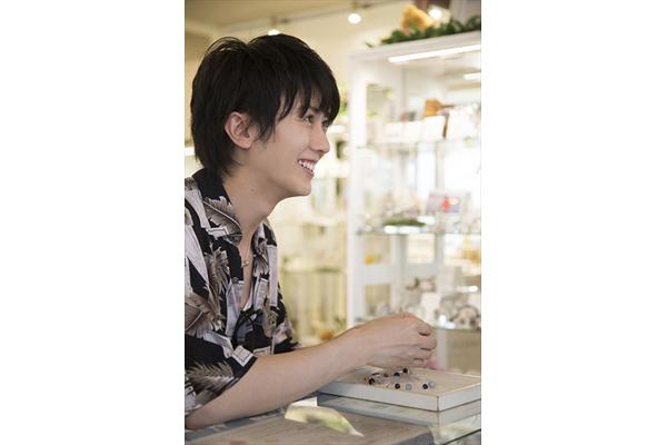 太田基裕がパワーストーンに込めた願い事は…『たびメイト』#8あらすじ&先行カット公開