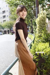 石川恋インタビュー