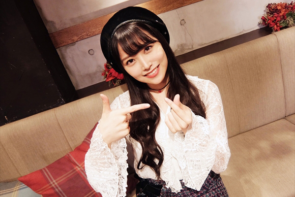 "NMB48・白間美瑠が""恋愛見届け人""に!「恋愛…すてきですね!ずるい!」"