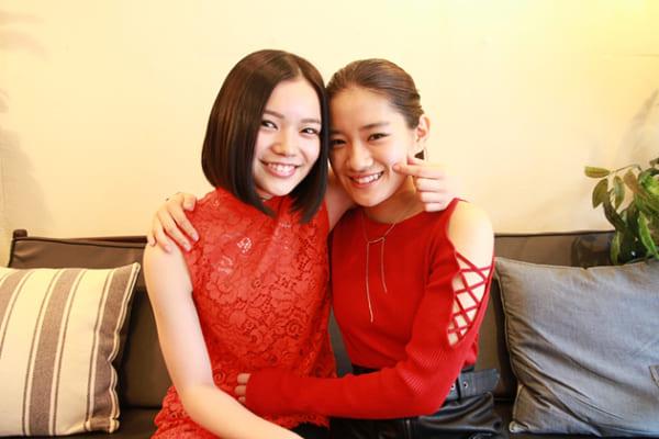 劇団4ドル50セント 湯川玲菜&仲美海インタビュー「もっと成長していきたいです!」