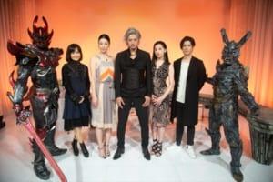「金狼感謝祭2018 緊急生特番 JINGA スペシャル」