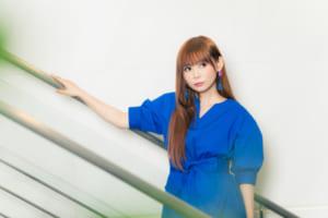 中川翔子インタビュー
