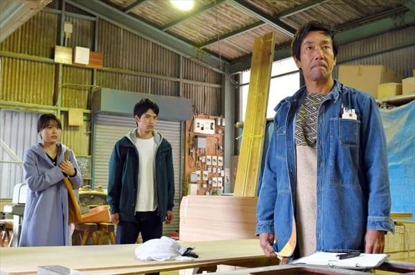 岸谷五朗、不思議な巡り合わせにびっくり「神様がやれって」『中学聖日記』で岡田健史の父親役に