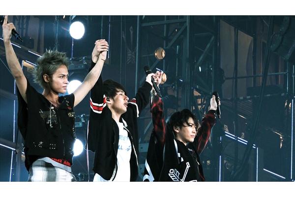 KAT-TUNの激動の300日に密着!『RIDE ON TIME』11・30放送